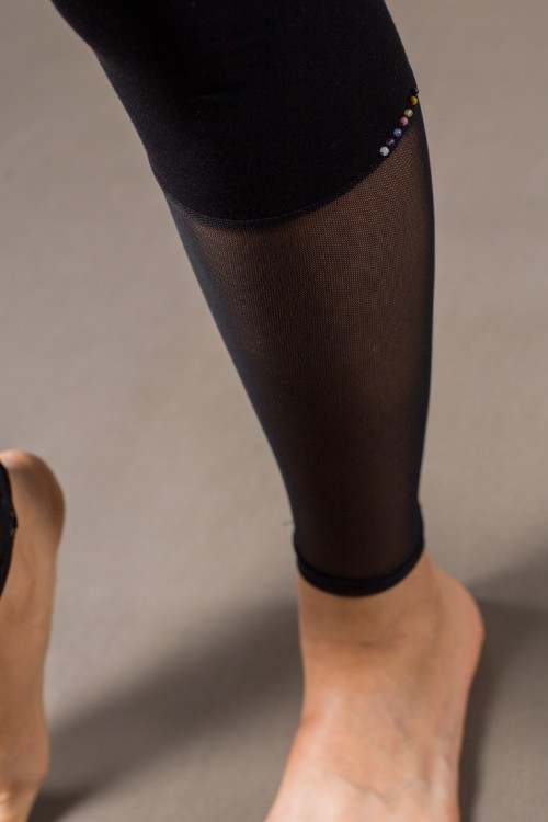 phanes yinyang leggings leg