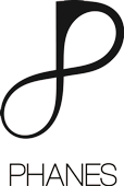 Phanes fashion Logo